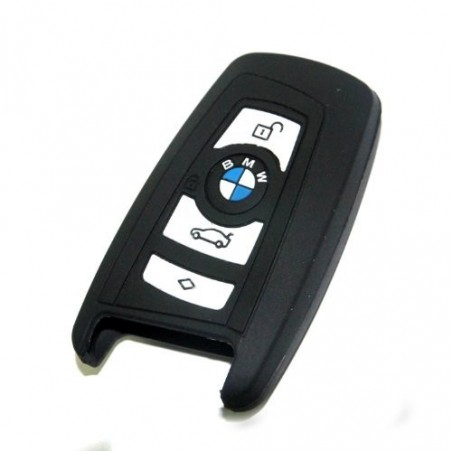BMW Silicone Key Cover Case