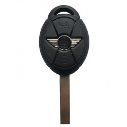 Mini Remote Key Shell