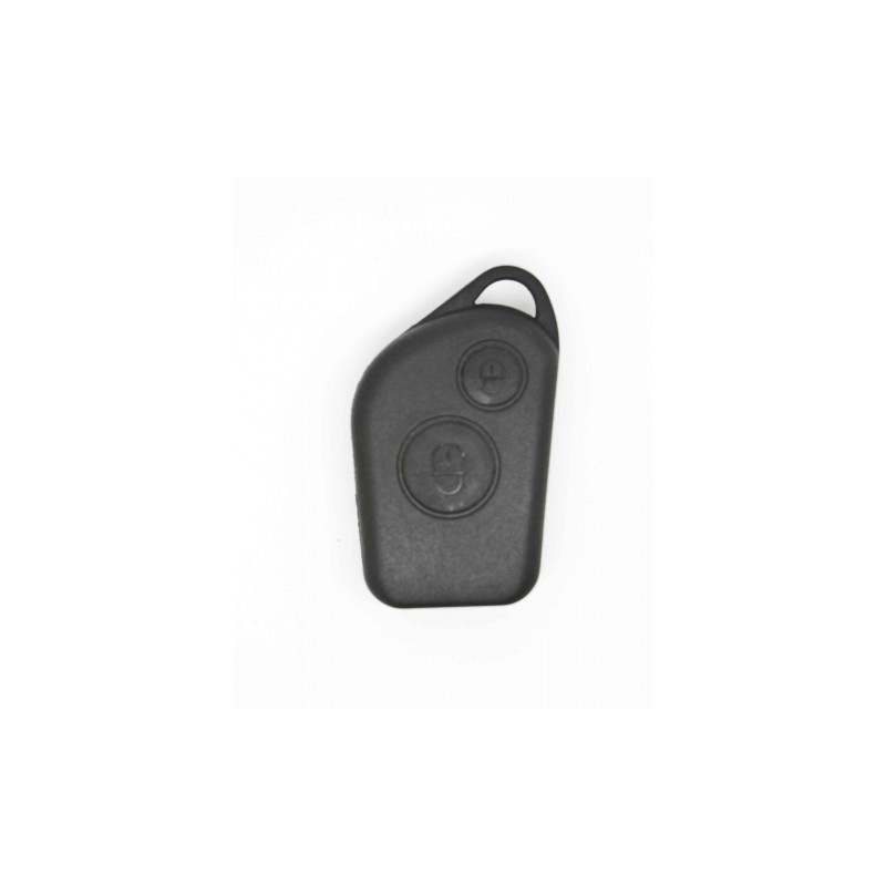 Citroen Elysee 2 Button Remote Case - Replacement Key Cases from www.keycasereplace.co.uk