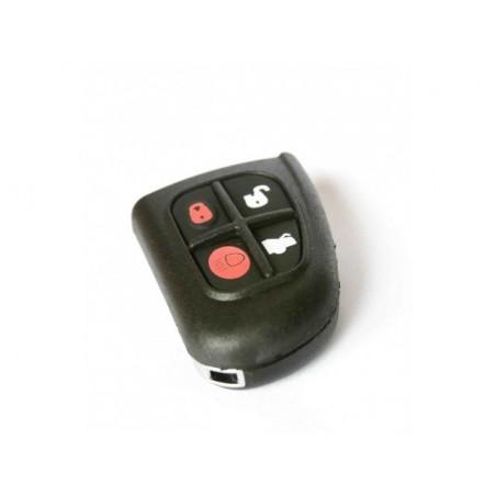 Jaguar 4 Button Remote Unit Cover