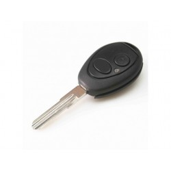 Land Rover 2 Button Remote Key Cover - Replacement Key Cases from www.keycasereplace.co.uk