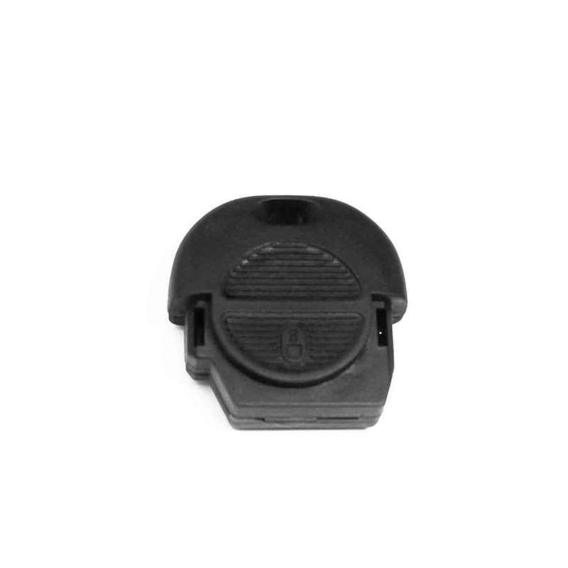 Nissan 2 Button Remote Case - Replacement Key Cases from www.keycasereplace.co.uk