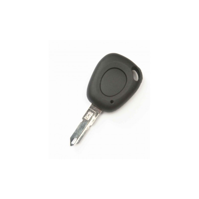 Renault 1 Button Remote Key Shell - Replacement Key Cases from www.keycasereplace.co.uk