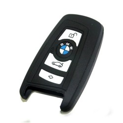 BMW Silicone Key Cover Case - Replacement Key Cases from www.keycasereplace.co.uk