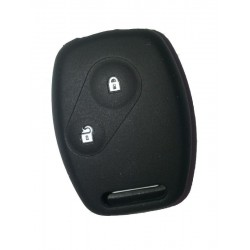 Honda 2 Button Silicone Key Cover Case - Replacement Key Cases from www.keycasereplace.co.uk
