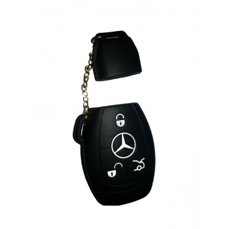 Mercedes Silicone Key Cover