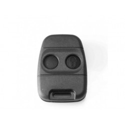 Land Rover 2 Button Remote Cover - Replacement Key Cases from www.keycasereplace.co.uk