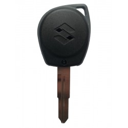Suzuki 2 Button Remote Key Shell