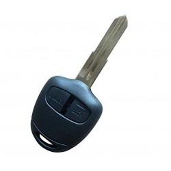 Mitsubishi 2 Button Remote Key Case