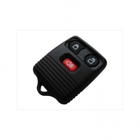 Ford 3 Button Remote Case