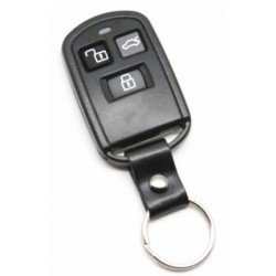 Hyundai 3 Button Remote Control Sonata Shell