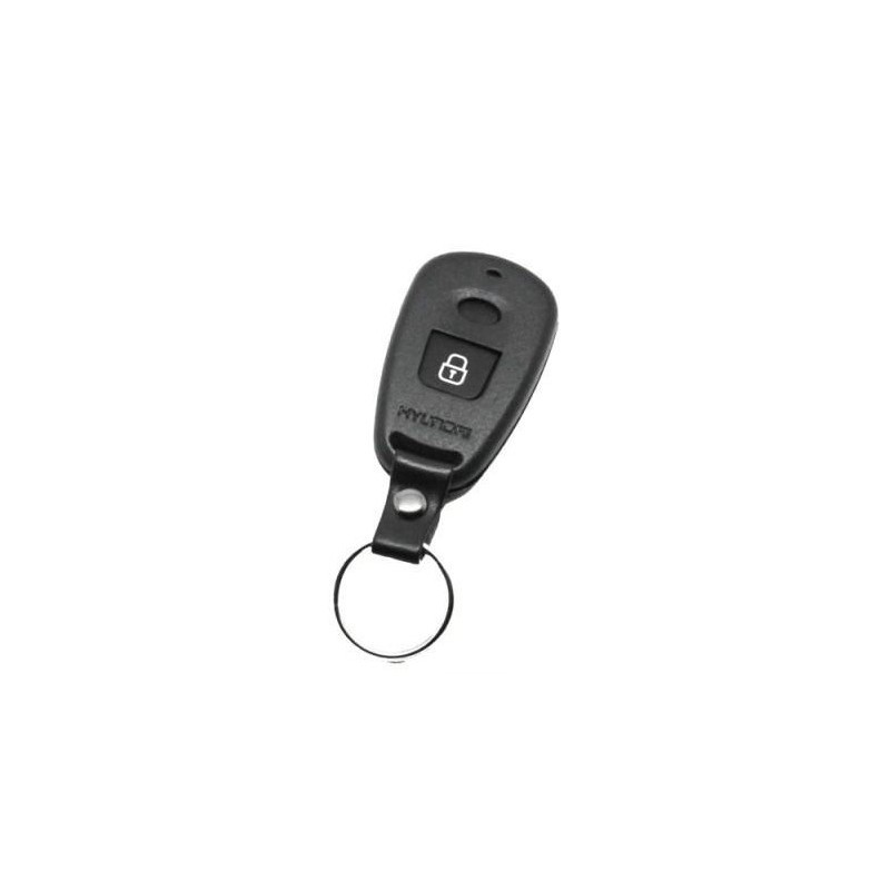 Hyundai Elantra Remote Key Shell