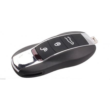 Porsche Cayenne 3 Button Remote Key Case