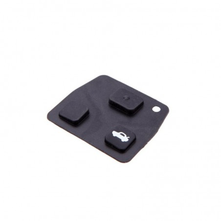 Toyota Remote Key Pad