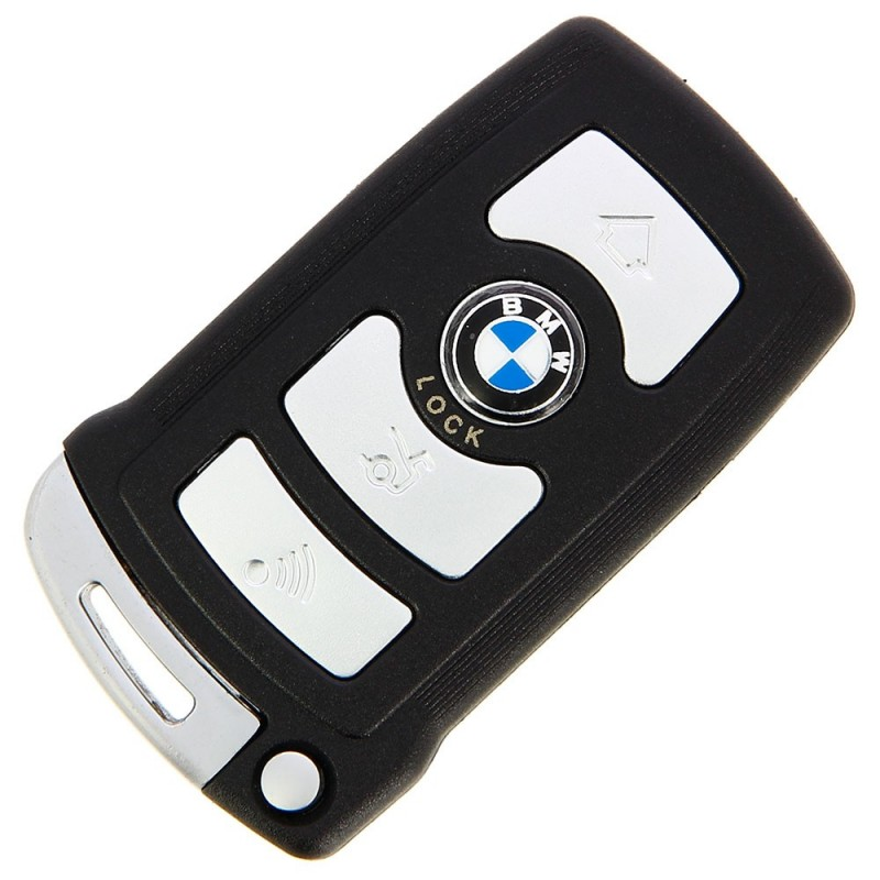 BMW 7 Series Smart Key Case - Replacement Key Cases from www.keycasereplace.co.uk
