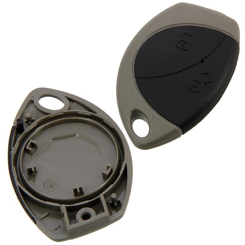 Cobra 2 button 4138 Case