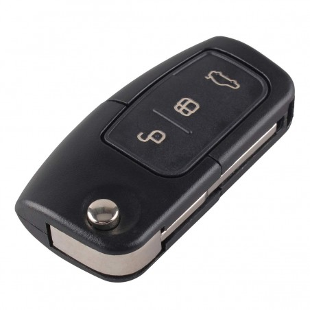 Focus Remote Key Shell