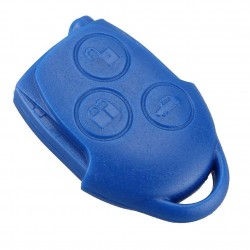 Ford 3 Button Remote Key Case