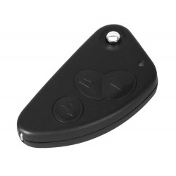 Alfa 3 Button Remote Key Shell - Replacement Key Cases from www.keycasereplace.co.uk
