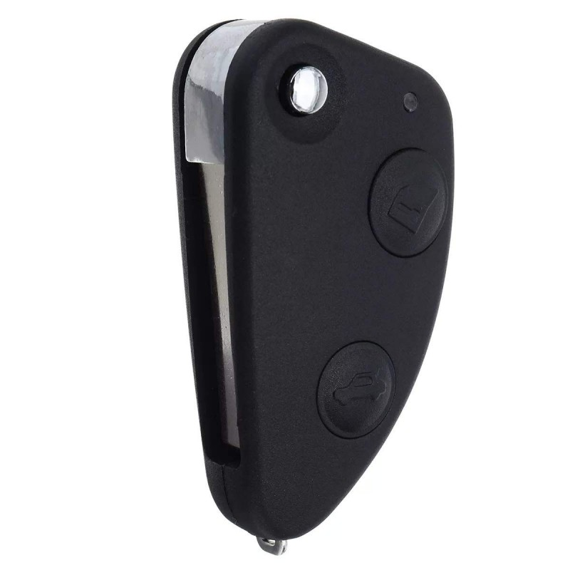 Alfa 2 Button Remote Key Shell - Replacement Key Cases from www.keycasereplace.co.uk