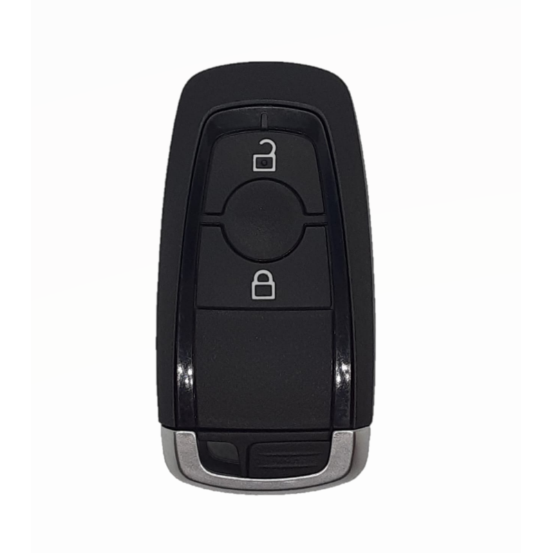 Ford 2 Button Smart Remote - Replacement Key Cases from www.keycasereplace.co.uk
