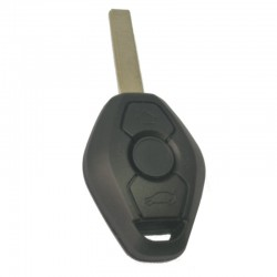 BMW 2 Track Remote Key Shell - Replacement Key Cases from www.keycasereplace.co.uk