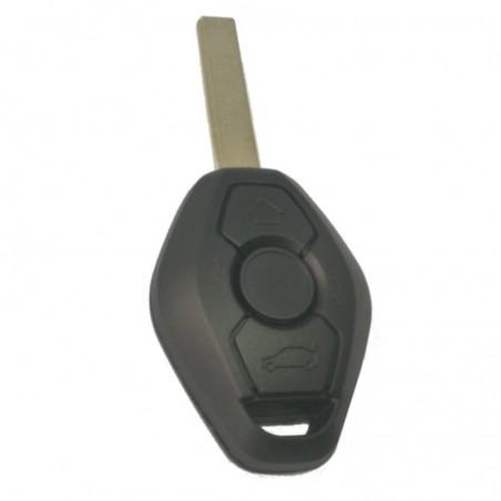 BMW 2 Track Remote Key Shell