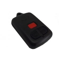 Toyota 3 Button Remote Key...
