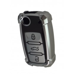 Robot Cover Case For VW Key