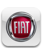 Fiat Replacement key cases | Key Case Replace