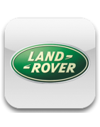 Land Rover Replacement key cases | Key Case Replace