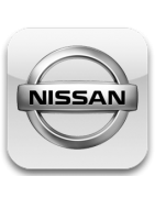 Nissan Replacement key cases | Key Case Replace
