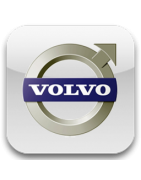 Volvo Replacement key cases | Key Case Replace