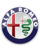 Alfa Romeo Replacement Key Cases | Alfa Romeo Replacement Key Shells