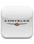 Chrysler Replacement Key Cases | Chrysler Replacement Key Shells